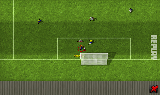 Super Soccer Champs Screenshot