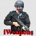iWeapons Free logo