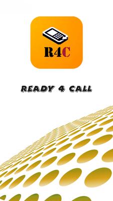 Ready4call - screenshot