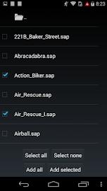 DeaDBeeF Free Plugins Pack Screenshot 7