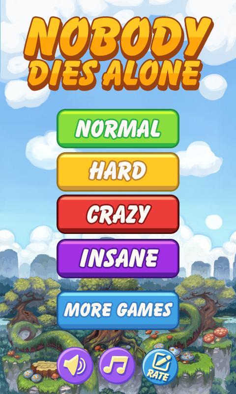 Nobody Dies Alone - screenshot