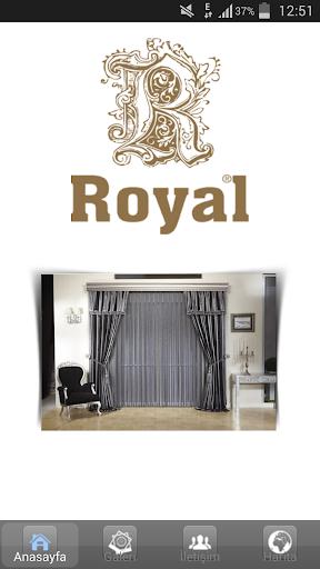 Brillant Royal