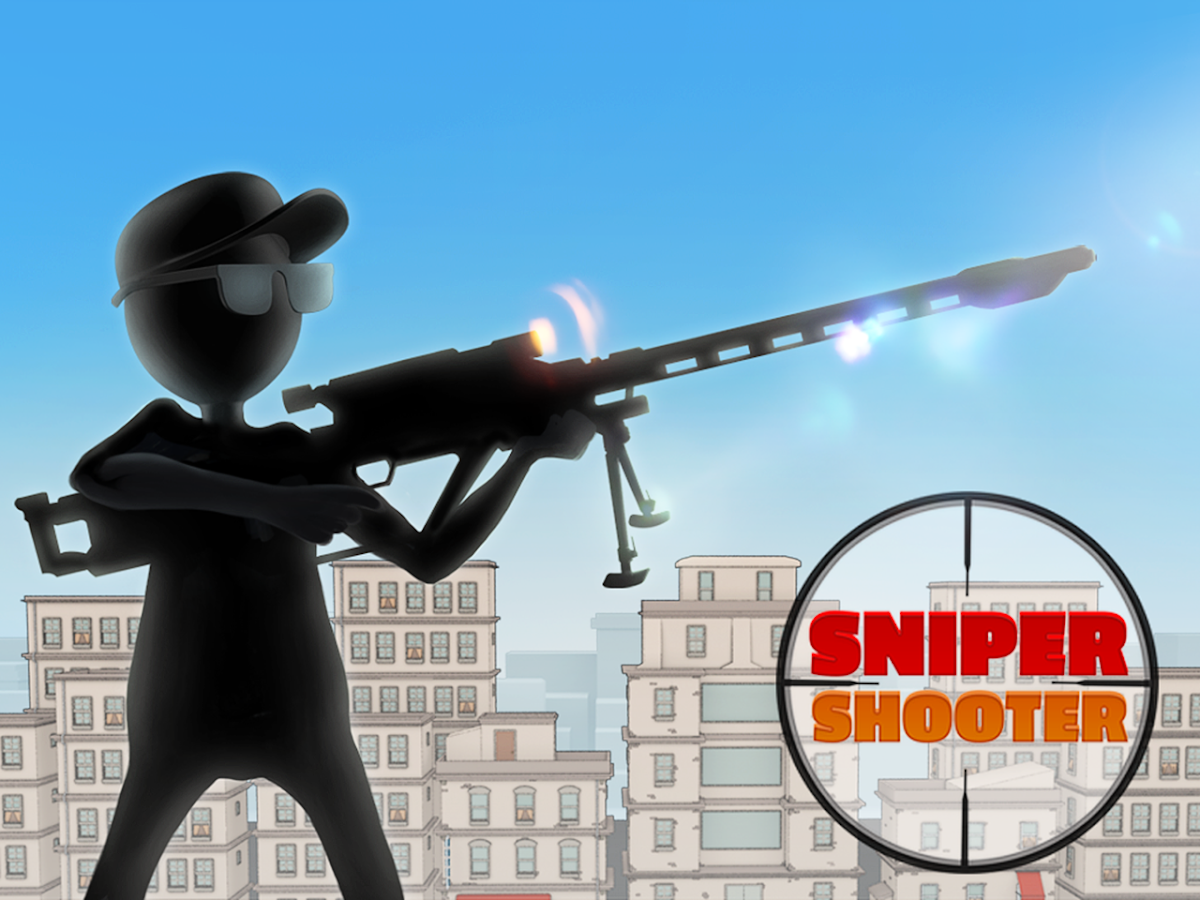 Sniper Shooter Free - Fun Game - screenshot