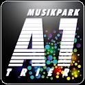 Musikpark A1 Trier logo