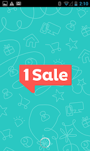 1Sale.com - screenshot thumbnail