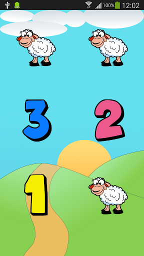【免費教育App】Number Farm-APP點子