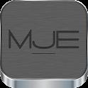 MJE - Personal Development App icon