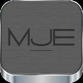 MJE - Personal Development App