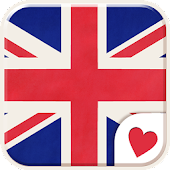 Cute wallpaper★Stylish British