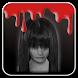 心霊アプリ - 霊を取り込む呪われたデコアプリが不幸を招く