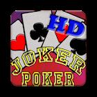 TouchPlay Joker Poker HD icon
