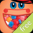 Chiclete Mania Free icon