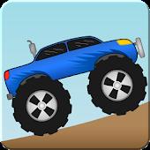 Truck Racing - Hill Climb