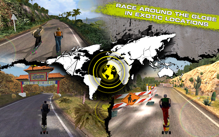 Downhill Xtreme Screenshot 7