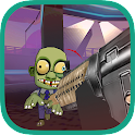 Zombie Sanctuary Death Match icon