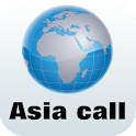 AsiaCall icon