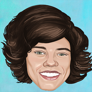 One Direction Games:Harry Dive for PC and MAC
