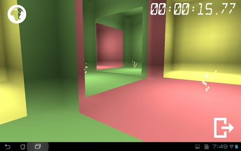 Labyrinth 3D - screenshot thumbnail