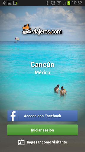 Guía de Cancún