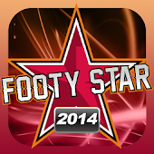 AFL Footy Star 2014