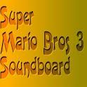 Super Mario Bros. 3 Soundboard icon