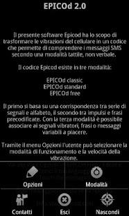 EPICOd 2.1 PRO - screenshot thumbnail