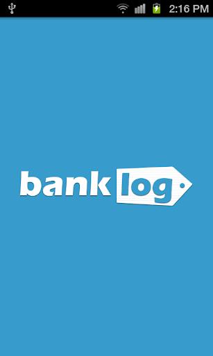 Banklog