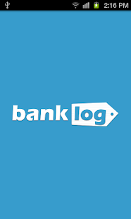 Banklog- screenshot thumbnail
