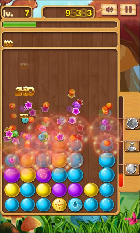 Bubble Mania 2014 - screenshot