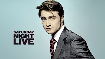 Daniel Radcliffe - January 14, 2012