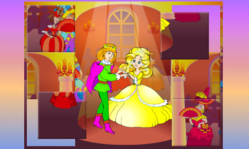 玩解謎App|Cinderella Classic Tale免費|APP試玩