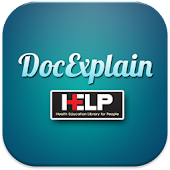 DocExplain - the medical app