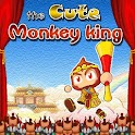 The Cute Monkey King(QVGA) logo