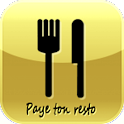 Pay Ur Resturant Bill logo