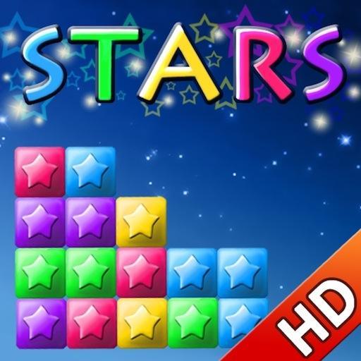 星星点点™ Lucky Stars Pop Stars 休閒 LOGO-玩APPs