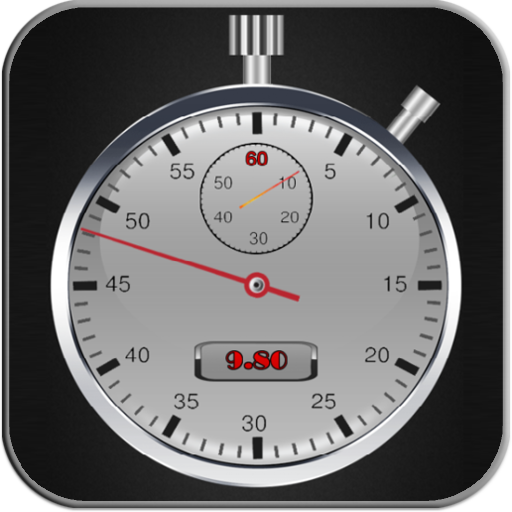 定时器和秒表 工具 LOGO-玩APPs