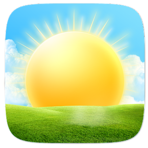 GO Weather Forecast & Widgets Premium v5.21