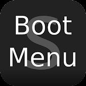 Boot Menu S