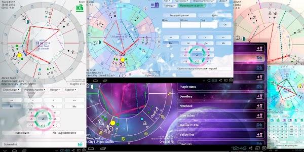 Aura Astrology Pro v2.65