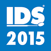 IDS 2015 -36. Int. Dental Show