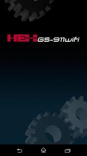 GS-911wifi - náhled