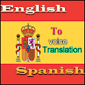 English To Spanish Translator icon