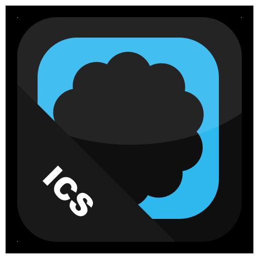 ICS тема для Агента LOGO-APP點子