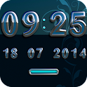 Desire Digital Clock Widget icon