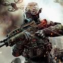 Call of Battlefield Modern War icon