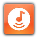 Ubuntu One Music icon