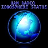 HAM Radio Ionosphere Status