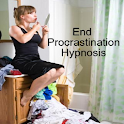 End Procrastination Hypnosis logo