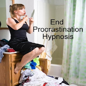 End Procrastination Hypnosis