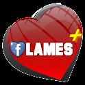 Flames Plus icon
